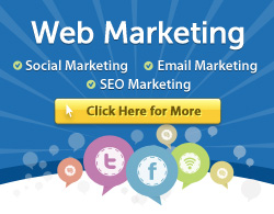 Web marketing by For Impression. Providing social marketing, email marketing, and seo marketing. Click here to learn more.